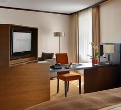 Steigenberger Hotel Dortmund 1