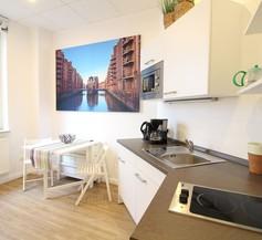 Central Apartment Reeperbahn 1