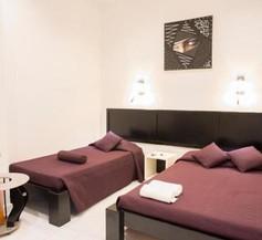 Apartamento Villegas 1