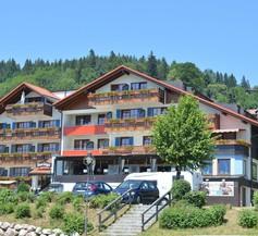 Hotel Geiger 2