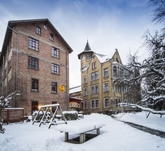 JUFA Hotel Bregenz 2