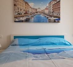 Trieste Center Rooms & Apartments 1