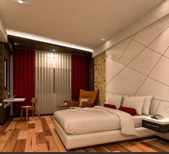 Zion - A Luxurious Hotel 2