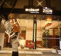 Zion - A Luxurious Hotel 1