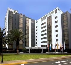 Radisson Hotel Plaza Del Bosque 2