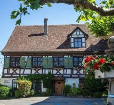 Drachenburg & Waaghaus 1