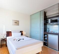 Paragon Apartments 1