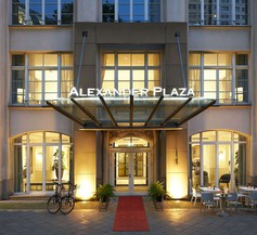 Classik Hotel Alexander Plaza 1