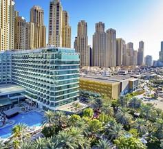 Hilton Dubai The Walk 2