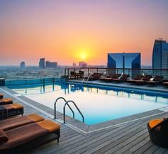 Hilton Dubai Creek 2