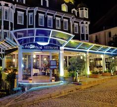 Holiday Inn Lisbon 2