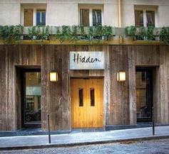 Hidden Hotel 1
