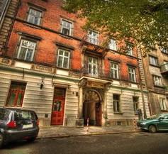 Ventus Rosa Apartments 2