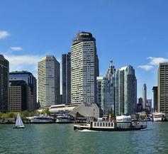The Westin Harbour Castle, Toronto 1