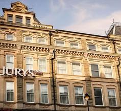 Jurys Inn Cardiff 1