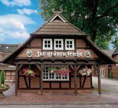 AKZENT Hotel Zur Grünen Eiche 1