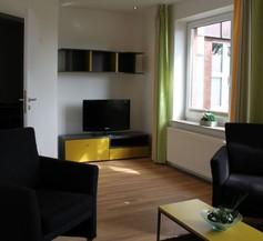 Suite für 4 Personen (30 Quadratmeter) in Langeoog 2