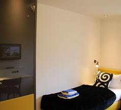 Einzelzimmer für 1 Person (19 Quadratmeter) in Langeoog 1