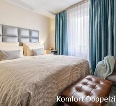 Hotel Königshof Dortmund 2