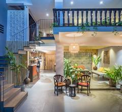 Villa Langka Hotel 2