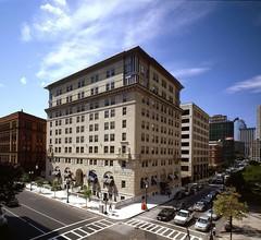 Loews Boston Hotel 1