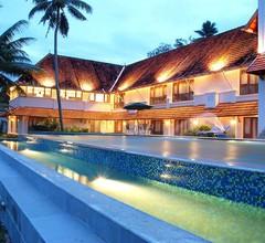 Lemon Tree Vembanad Lake Resort, Kerala 1