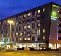 Holiday Inn Express Bremen Airport 1