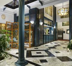 Hotel Berchielli 1