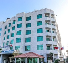 Days Inn by Wyndham Hotel Suites Amman 2