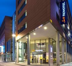Novotel Suites Hannover 1