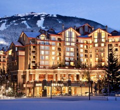 The Westin Resort & Spa Whistler 1