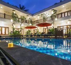 Puri Payogan Villa 1