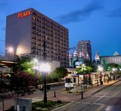 Salt Lake Plaza Hotel at Temple Square 2
