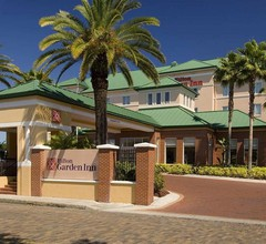 Hilton Garden Inn Tampa Ybor Historic District 1