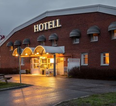 Sure Hotel By Best Western Vilja 2