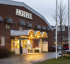 Sure Hotel By Best Western Vilja 1