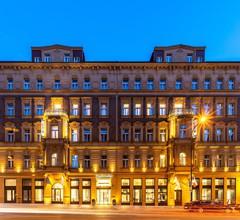 Radisson Blu Hotel Prague 2