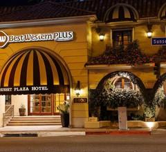 Best Western Plus Sunset Plaza Hotel 2