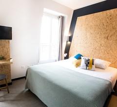 Beautiful Belleville Hostel & Hotel 1