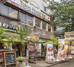 Tokyo House Inn 1
