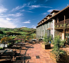 Hotel La Cepada 2