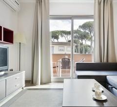 Aparthotel Bardon 1