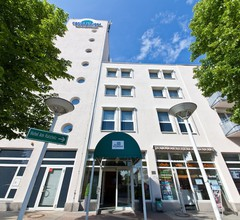 Novum Apartment Hotel am Ratsholz Leipzig 2