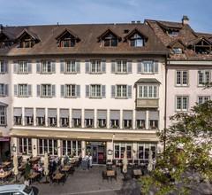 Hotel Kronenhof 1