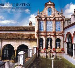 El Palacio de San Benito 1