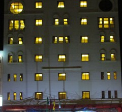 MIRAGE HOTEL AL AQAH 1