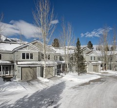 Teton Pines Townhome Collection by JHRL 2