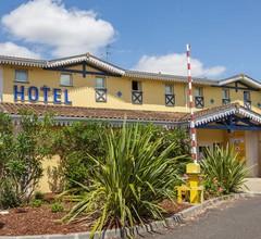 Hotel Altica Floirac 1