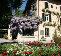 Youth Hostel Lugano Savosa 1