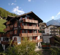 Chalet Alpenruh 1